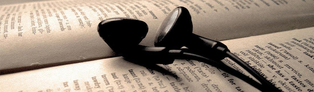 Cоздания аудиокниг